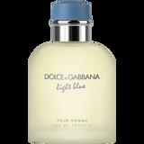 Light Blue Pour Homme, EdT