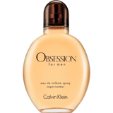 Obsession For Men, EdT