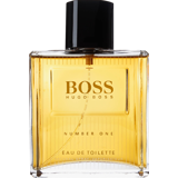 Boss Number One, EdT