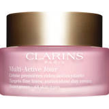 Multi-Active Day Cream 50ml (All skin types)