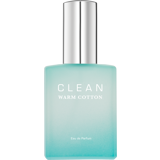 Warm Cotton, EdP
