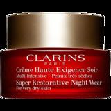 Super Restorative Night Wear 50ml (Very Dry Skin)