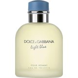 Light Blue Pour Homme, EdT