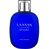 L'Homme Sport, EdT