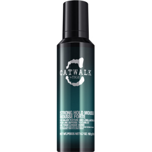 Catwalk Strong Mousse 200ml