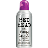 Bed Head Foxy Curls Extreme Curl Mousse 250ml