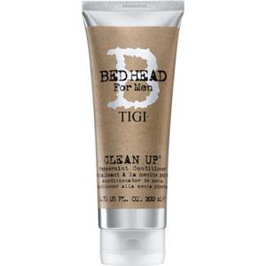 TIGI B For Men Clean Up Peppermint Conditioner