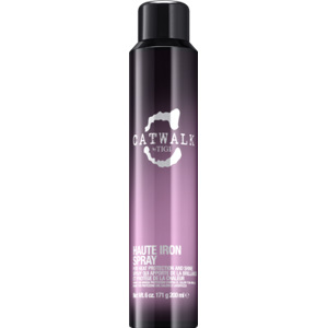 Catwalk Haute Iron Spray 200ml