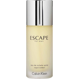 Escape for Men, EdT