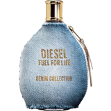 Fuel for Life Denim for Her, EdT