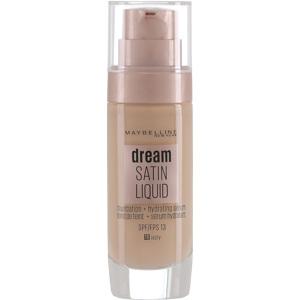 Dream Satin Liquid Foundation