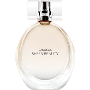 Sheer Beauty, EdT