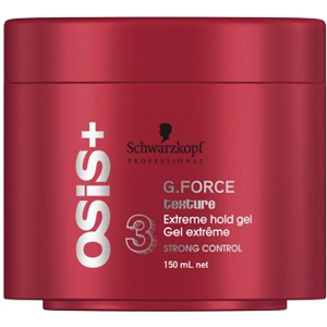 OSiS G.Force Extreme Hold Gel 150ml