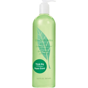 Green Tea, Bath & Shower Gel