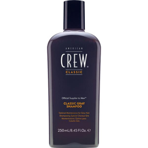 Gray Shampoo 250ml