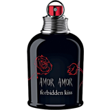 Amor Amor Forbidden Kiss, EdT