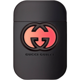 Guilty Black, EdT