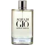 Acqua di Gio Essenza, EdP