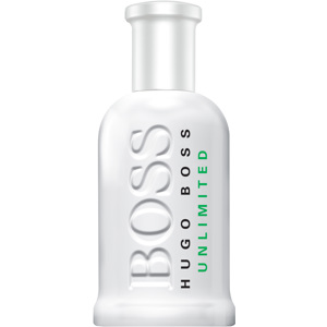 Boss Bottled Unlimited, EdT