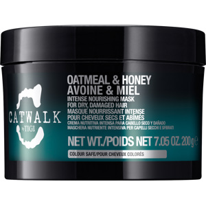 Catwalk Oatmeal & Honey Mask 200g
