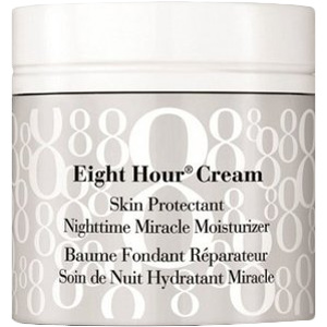 Eight Hour Cream Nighttime Miracle Moisturizer 50ml