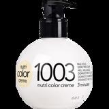 Nutri Color Creme 1003 Pale Gold