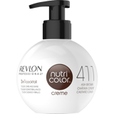 Nutri Color Creme 411 Ash Brown