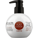 Nutri Color Creme 740 Light Copper