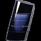 Magic Man, EdT