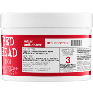 Bed Head Urban Resurrection 3 Treatment Mask 200g