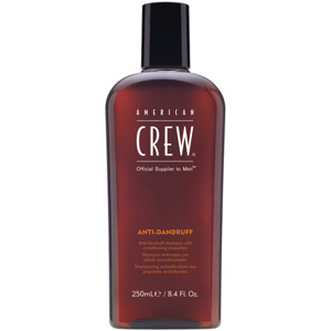 Anti-Dandruff Shampoo 250ml