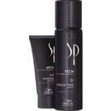 SP Men Gradual Tone Black 60ml + 30ml