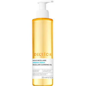 Amande Douce Micellar Cleansing Oil