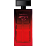 Always Red, EdT