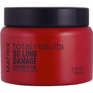 Total Results So Long Damage Masque 150ml