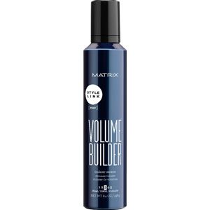 Style Link Volume Builder Volume Mousse 238ml