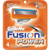Fusion Power 4-pack