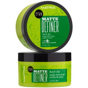 Style Link Matte Definer Beach Clay 100ml