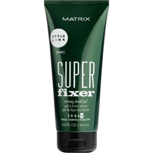 Style Link Super Fixer Strong Hold Gel 200ml