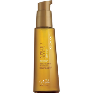 K-Pak Color Therapy Restorative Styling Oil 100ml