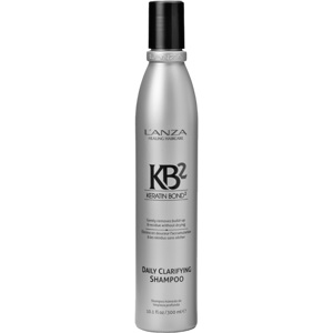 KB2 Daily Clarifying Shampoo