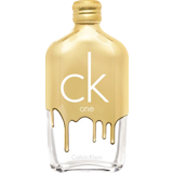 CK One Gold, EdT