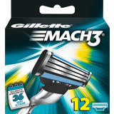 Mach3 12-pack