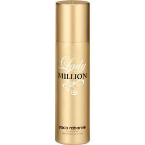 Lady Million, Deospray 150ml
