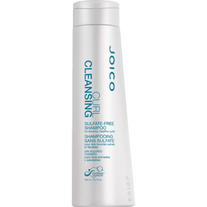 Curl Cleansing Sulfate-Free Shampoo
