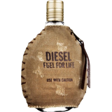 Fuel for Life Him, EdT
