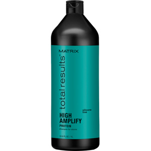 Total Results High Amplify Shampoo