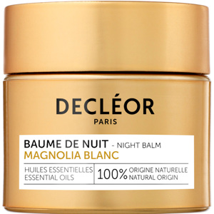 White Magnolia Night Balm 15ml