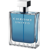 Chrome United, EdT