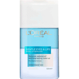 Gentle Eyes & Lips  Make-Up Remover, 125ml